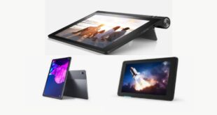 Lenovo Android Tablet