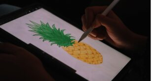 Android Drawing Tablet